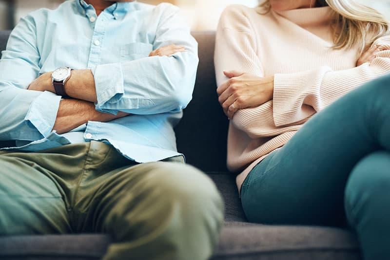 Strategies Before Divorce