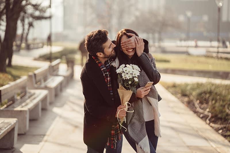 Premarital Counseling - Couple Proposal